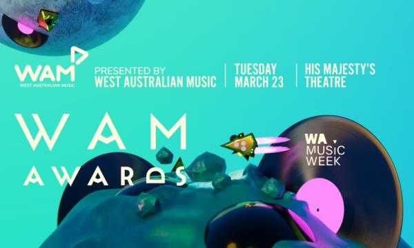 WAMAwards | WA Music Week
